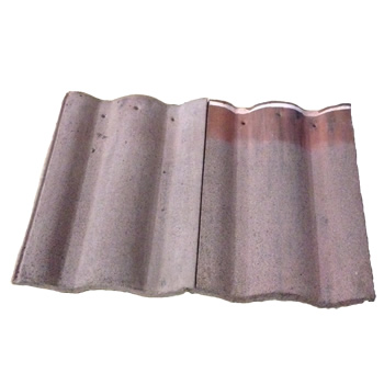 Discontinued Roof Tile Salvaged Roofing Tile
