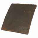 European Tile - Gable Tile