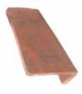 European Tile - External Angle