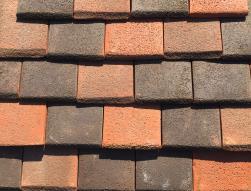 European Tile - Traditional