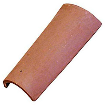 Roof Tile Hip Roll