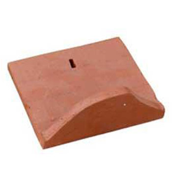 Roof Tile Top Closure Spanish