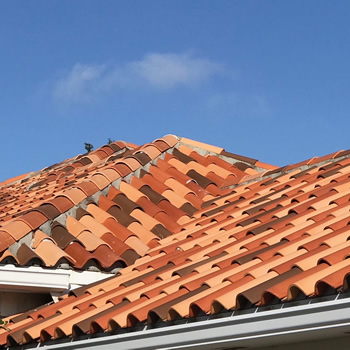 Used Roof Tile In Stock Clay Roof Tiles Concrete Roof