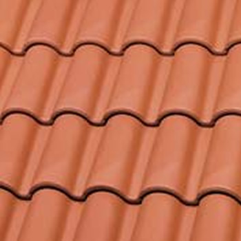La Escandella Red Spanish Tile