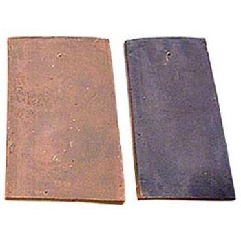 Custom Roof Tiles - Gladding-McBean