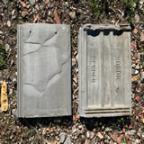 Discontinued Roof Tile   Obsolete Roofing Tile ...