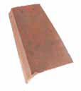European Tile - External Angle