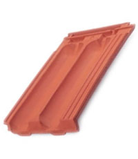 Concrete Roofing Tile