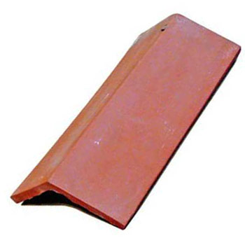 Roof Tile V-Hip and Ridge