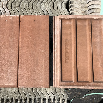 Discontinued Roof Tile Obsolete Roofing Tile