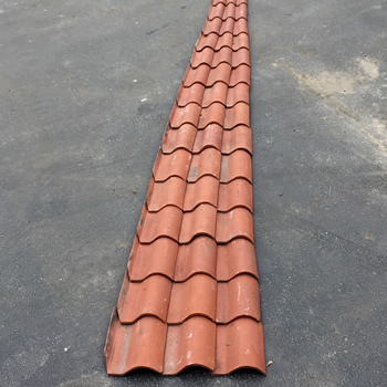 Entegra Roof Tile >> Discontinued Roof Tile | Obsolete Roofing Tile
