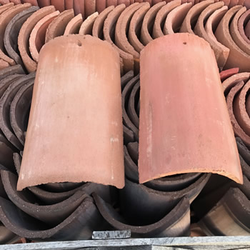 Discontinued Roof Tile | Obsolete Roofing Tile