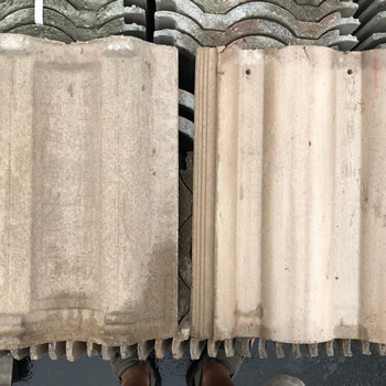 Discontinued Roof Tile | Obsolete Roofing Tile ...
