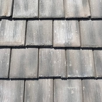 In Stock Roofing Tiles - Windsor