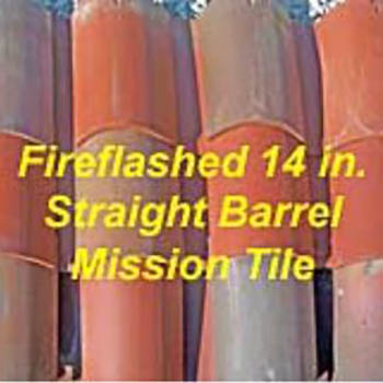 Straight Barrel Mission Tiles