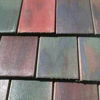 In Stock Roofing Tiles - Windsar Flat