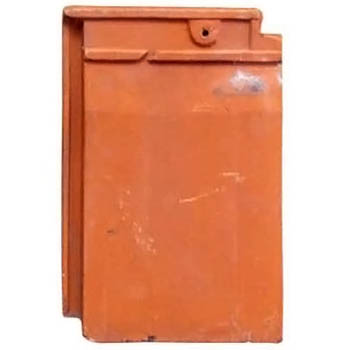 Salvaged Roof Tile English Tile Natural Red