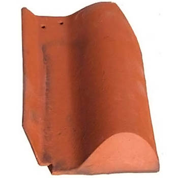 Salvaged Roof Tile Imperial Spanish Tile
